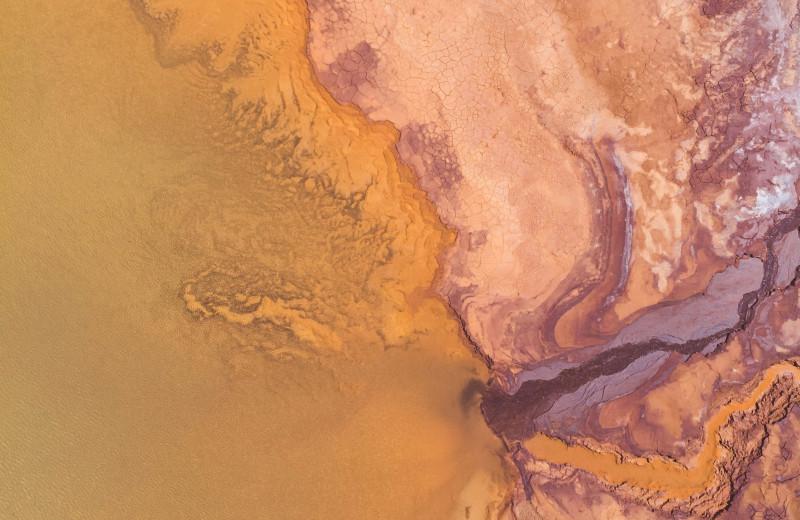 WWF: в Сибири загрязнены почти 1500 километров рек из-за добычи россыпного золота