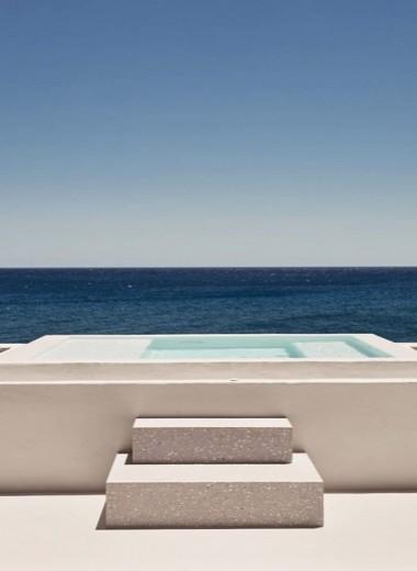5 причин отправиться на греческие острова прямо сейчас