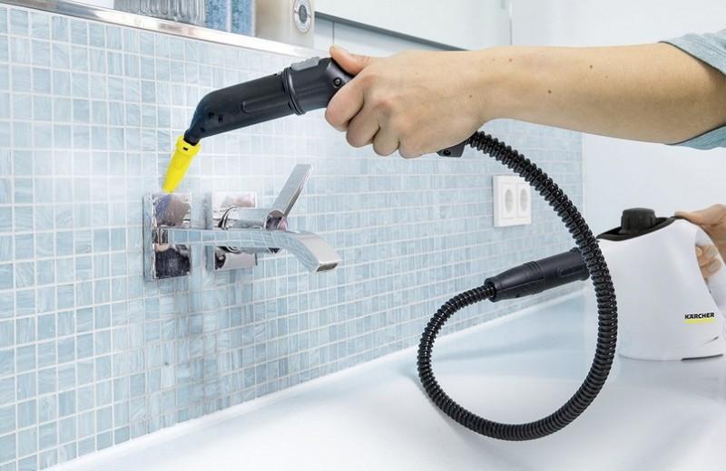 Как выбрать пароочиститель для дома: советы для рациональных хозяек