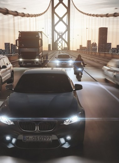 Свет жизни: как автомобильные фары влияют на безопасность