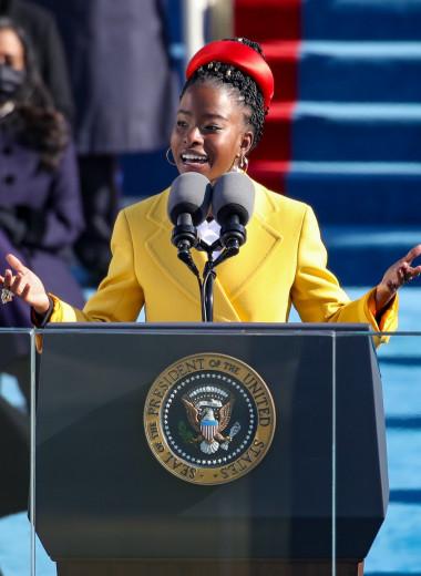Поэтесса на пути к президентству: кто такая Аманда Горман