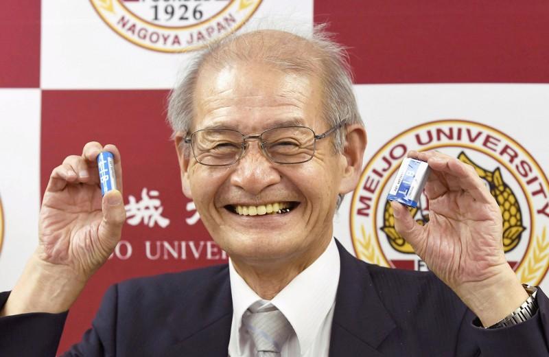 Триумф батарейки: Нобелевская премия за технологию, создавшую рынок на $100 млрд