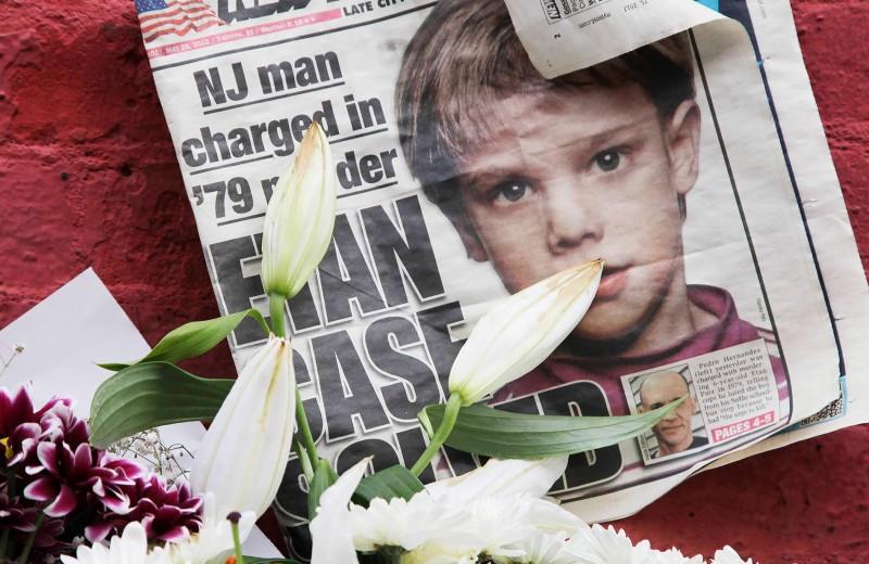 Как изменилась система поиска детей в США: история 6-летнего Итана Патца