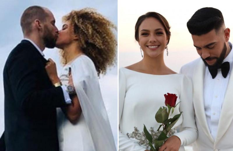 Свадебные платья всех победительниц шоу «Холостяк»: чей образ оказался лучше?