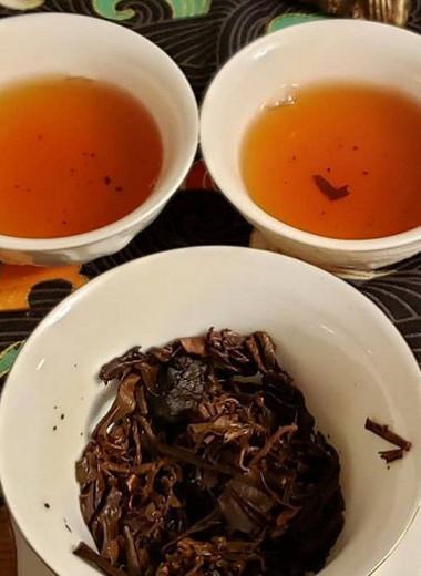 Чай пуэр: как правильно заваривать ичем может быть полезен китайский напиток