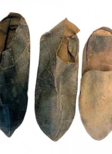 По ботинкам Микеланджело вычислили его рост