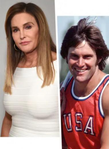 Она мужчина: трансгендеры-знаменитости до и после смены пола