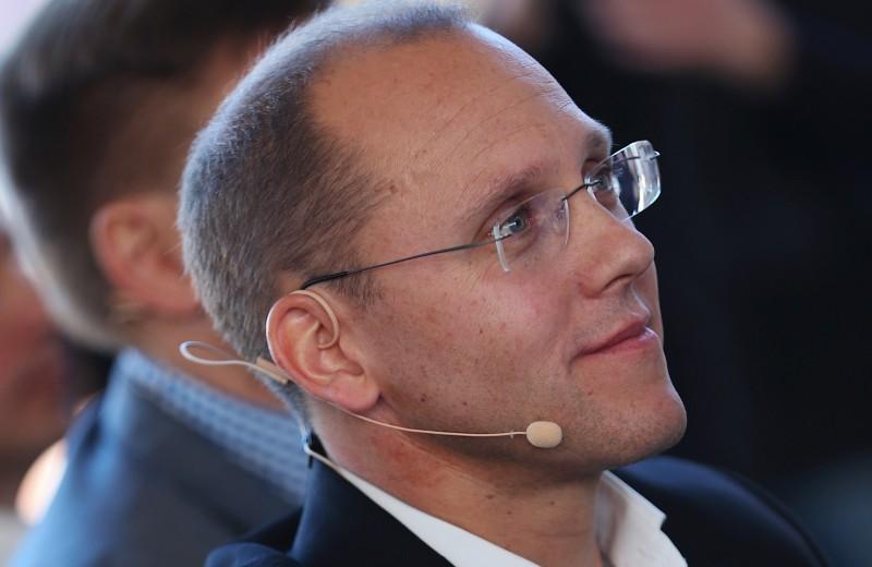 Почему гендиректор российского Metro Cash & Carry досрочно покидает пост