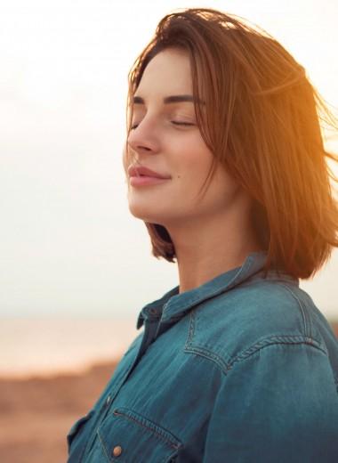 Познать дзен: 12 простых привычек, которые снимают стресс