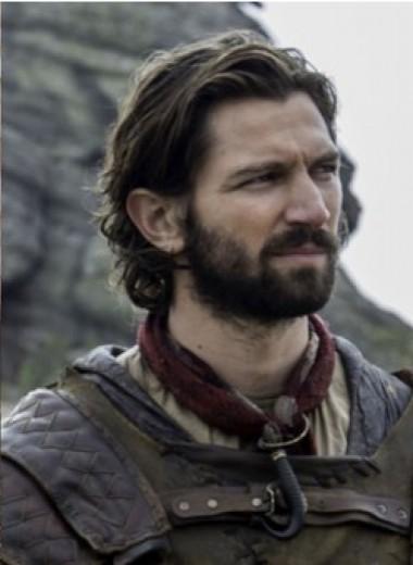 10 актеров «Игры престолов», которых заменили, но никто этого не заметил
