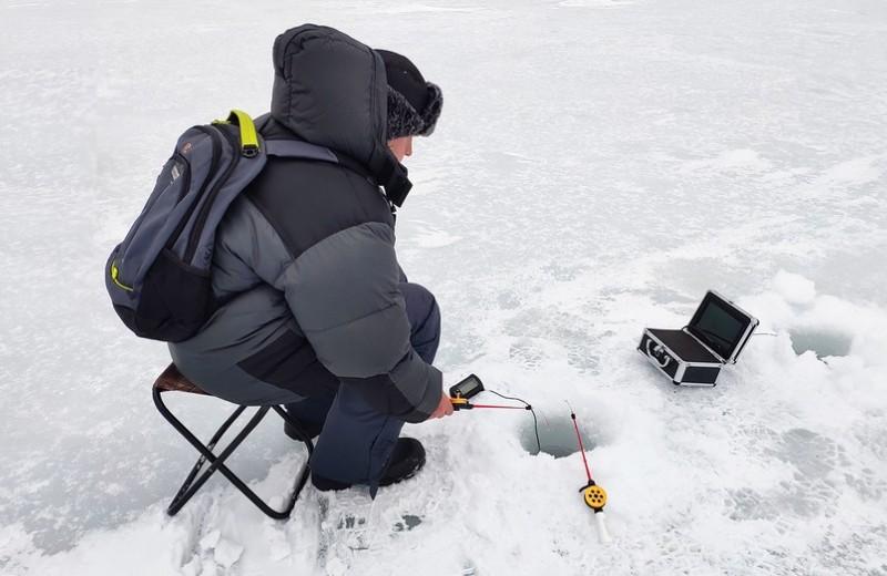Какую снасть выбрать для удачной подледной рыбалки