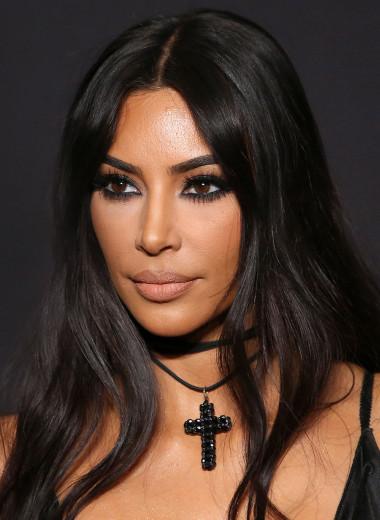 Звезда без талантов: почему Ким Кардашьян так популярна, хотя тебя она бесит