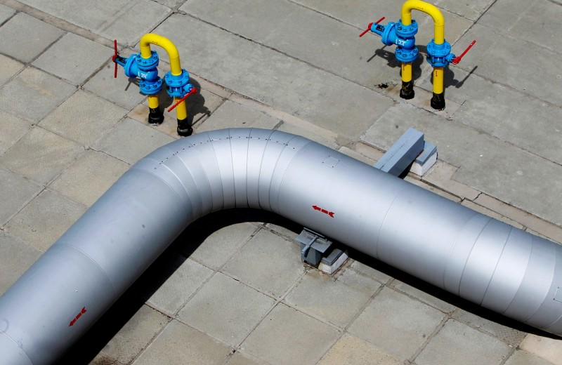 Газ, пиво, транзит. «Газпром» допустил строительство «Северного потока — 3»
