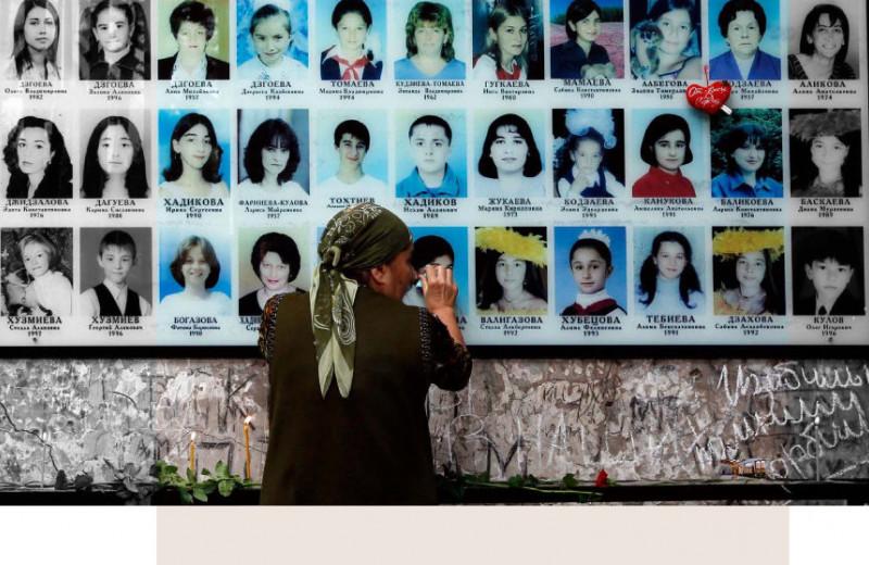 «Революционный гламур»: как глянец стал центром российской журналистики 2000-х