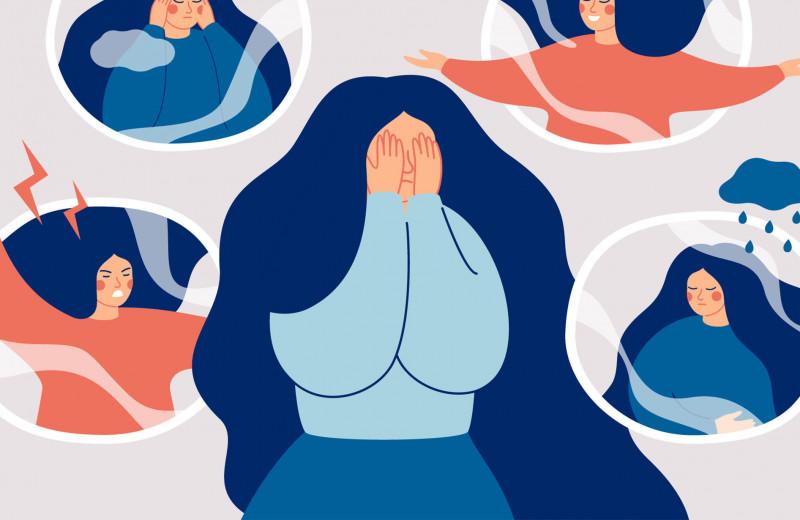 Голоса в голове: что чувствуют и думают люди с психическими расстройствами