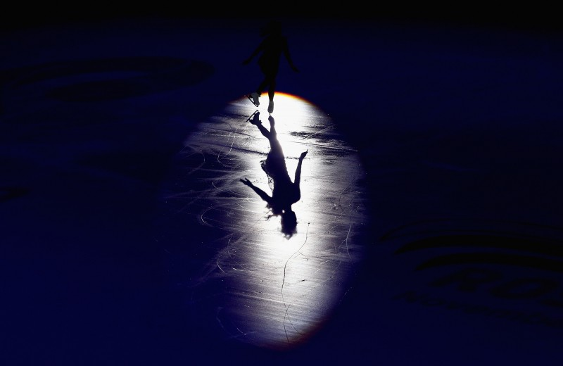 Чудо на льду: как российские фигуристки покоряют мир фигурного катания