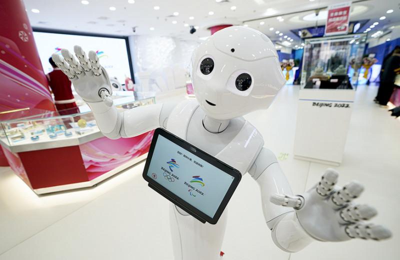Кого заменит робот: пора ли начинать увольнять сотрудников