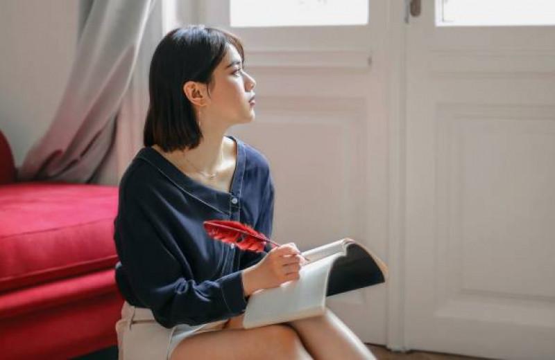 Ревизия эмоций: отличный способ понять себя