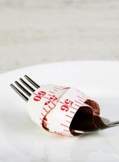 С возвращением: 7 способов похудеть после отпуска