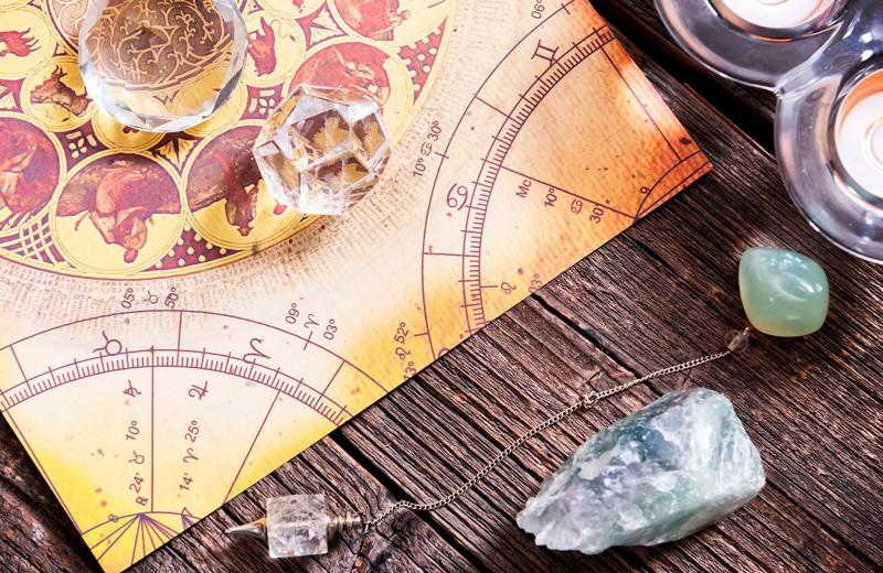 Верю - не верю: стоит ли доверять гороскопам?