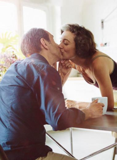 Как меняется любовь: четыре этапа развития чувства
