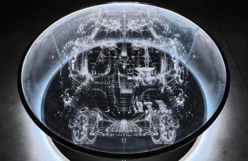 Lexus Design Award 2018: дизайн, способный изменить мир