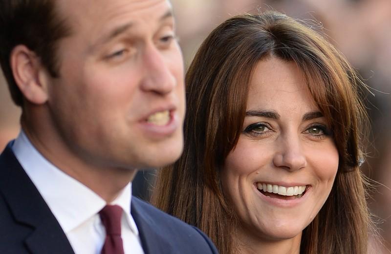 Кейт Миддлтон превратила принца Уильяма из мачо в подкаблучника: фотодокументы