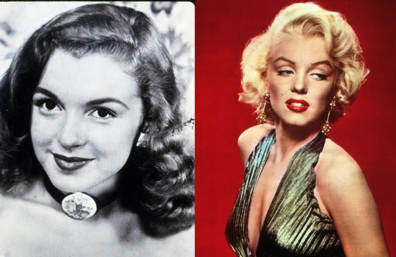 9 звездных блондинок: они добились успеха, сменив цвет волос!