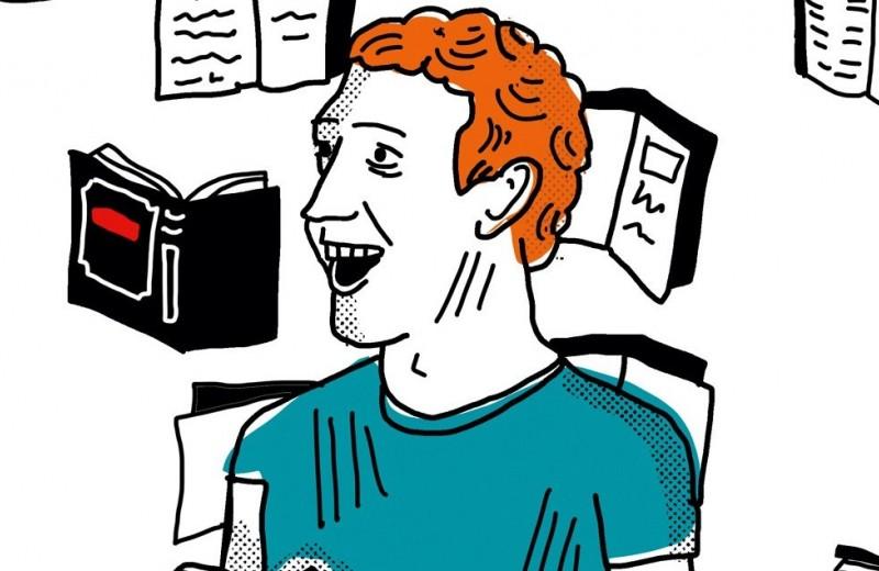 Цукербергу — 35. Публикуем архивное эссе Тома Джунода об основателе Facebook
