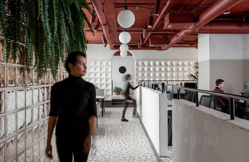 От обезличенности к уюту: как будет выглядеть офис будущего