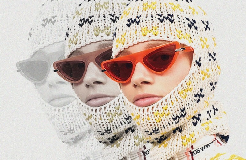 Аксессуары крайнего севера: что модного позаимствовать