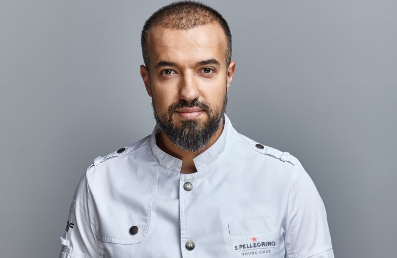Кто представляет Россию на S.Pellegrino Young Chef в этом году