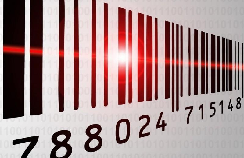 Изобретение штрих-кода: как в 1974 опознали первую жвачку