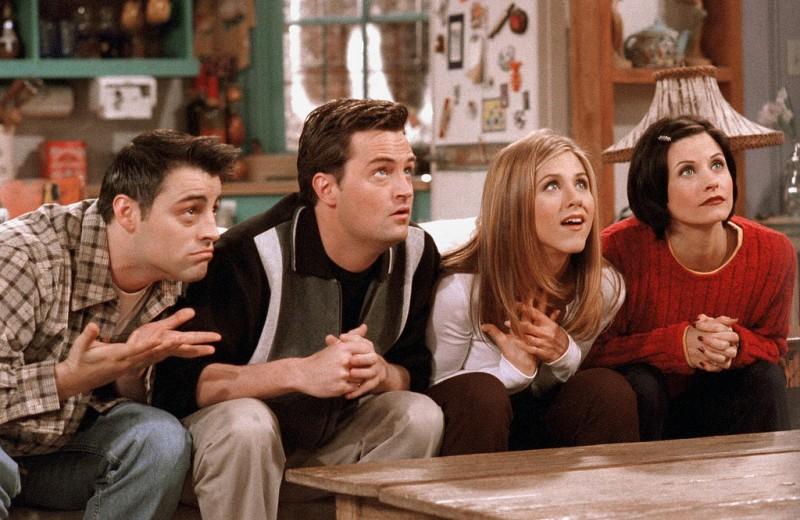 10причин, почему сериал «Друзья»не такой уж и замечательный (и даже наоборот)