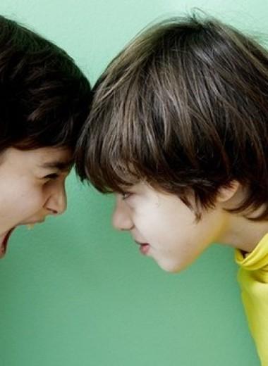 Способность прощать: как привить ее детям?