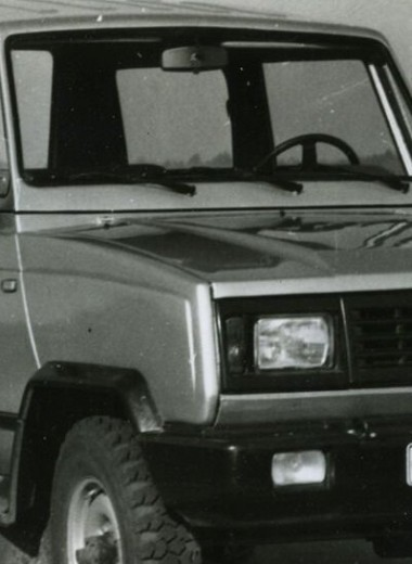 Серпом и молотом: советские автомобили, не пошедшие в серию