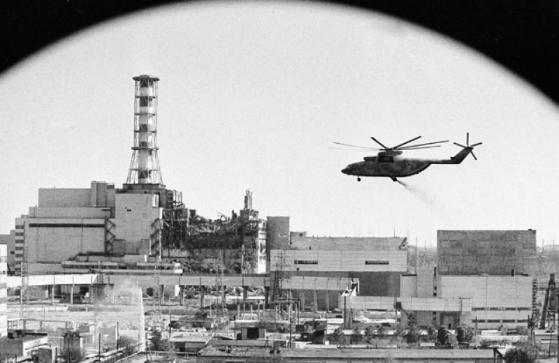 Валерий Легасов: Высвечено Чернобылем
