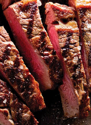 Почему мы любим мясо, или Полный курс мясной химии