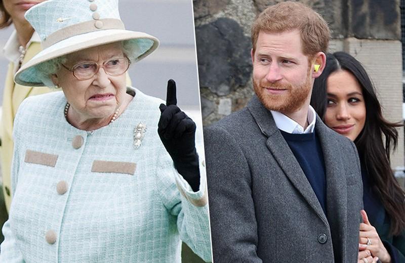 Королева против: самые громкие скандалы Елизаветы II с членами семьи