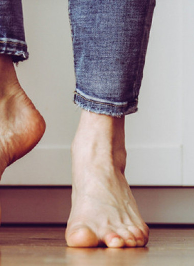 Ноги в порядке: 6 необходимых средств для ухода за стопами