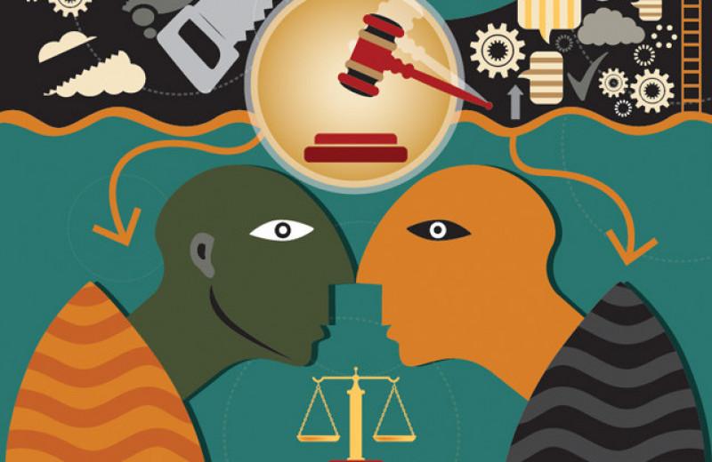 Уравнение правосудия, илиКакова вероятность повторного преступления