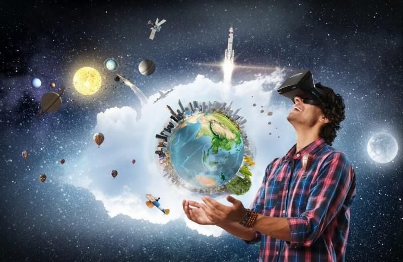 5 выдающихся романов о виртуальной реальности
