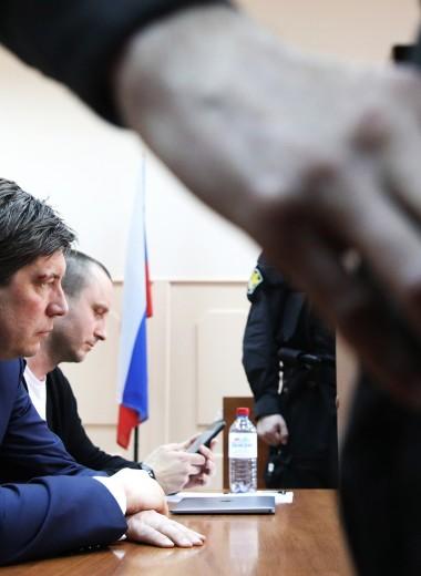 Кремль, Путину. Экс-владельца «Югры» арестовали после письма Набиуллиной президенту