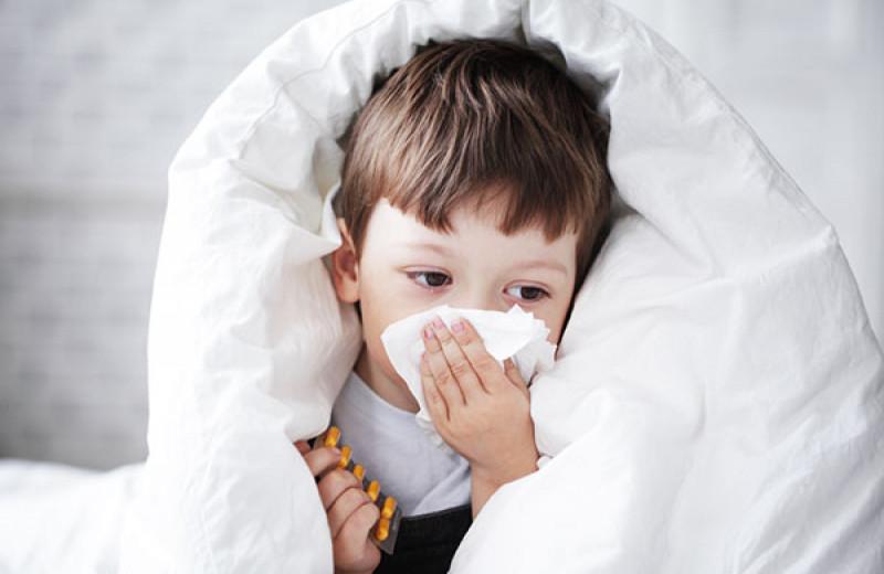 Причины и лечение кашля у ребенка