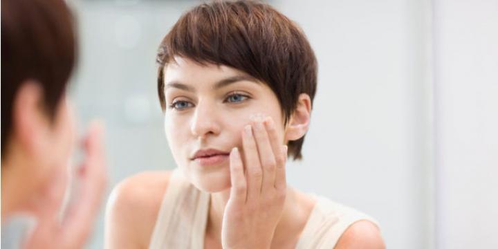 9 привычек, чтобы сохранить молодость кожи
