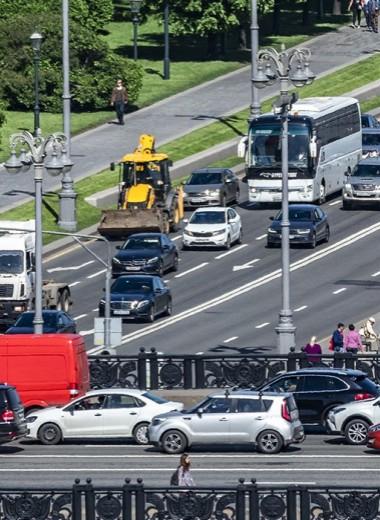 Штраф за пробку: какие ловушки ждут автомобилистов