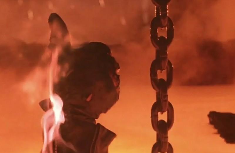 9 неумолимых фактов о фильме «Терминатор 2: Судный день»
