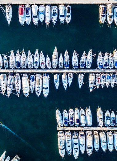 Почему рынок яхт находится в глубоком кризисе