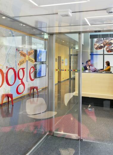 «Святилище»: как устроена сверхсекретная дизайн-лаборатория Google