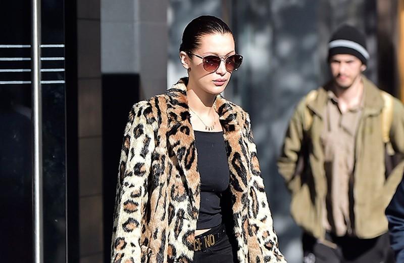 Как носить пальто зимой: 5 удачных и 5 неудачных примеров звезд